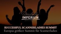 Hier geht's zum kostenlosen Successful Scannerladies Summit