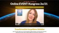 Hier geht's zum kostenlosen Kongress: The World Becomes One