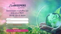 Hier geht's zum kostenlosen The Earth Keepers summit